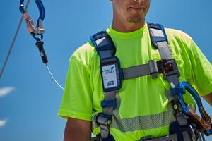Für die Absturzsicherung bietet 3M eine ganze Bandbreite an persönlicher Schutzausrüstung an