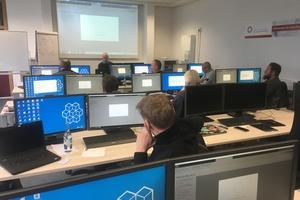 Das Kompetenzzentrum Digitales Handwerk bietet Seminare zu verschiedenen Themen an.