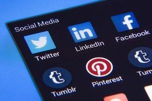 Bei der Jobsuche spielen Social-Media-Kanäle eine immer wichtigere Rolle