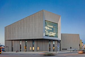 Mit seinen Entwürfen eines modernen Museumsgebäudes überzeugte das Frankfurter Architekturbüro wörner traxler richter im Rahmen eines weltweit offenen Architekturwettbewerbs mit mehr als 250 Teilnehmern