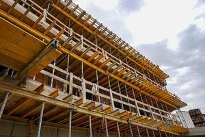 Die Bauwirtschaft steht gut da und hat in der Corona-Krise die Gesamtwirtschaft gestützt.