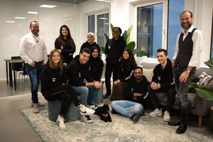 Das Berliner Start-up inpera gründete sich 2017. Motivation des Teams ist es, der Bauindustrie zu helfen, digitaler und schneller zu handeln.