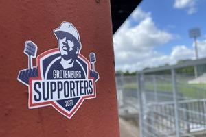 Die Grotenburg Supporters sind ein gewerkeübergreifendes Team.