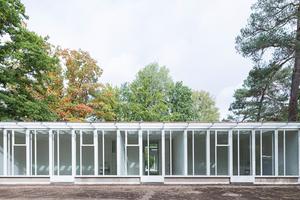 Die sanierungsbedürftige Akademie der Bildenden Künste Nürnberg gilt als Ikone der modernen Nachkriegsarchitektur