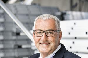 Ferdinand Munk, geschäftsführender Gesellschafter der Munk Group.