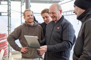 Den Betrieben werden über die erweiterte Velux Handwerkersuche bereits gefilterte, vorqualifizierte Kundenanfragen vermittelt.