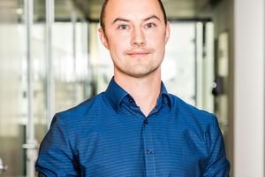 Johannes Klemann ist betriebswirtschaftlicher Berater bei der Stuttgarter Handwerkskammer