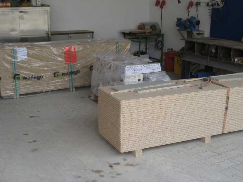 Fußboden Unterkonstruktion Holz ~ Unterwelt fußboden mit unterkonstruktion aus holzwerkstoffplatten