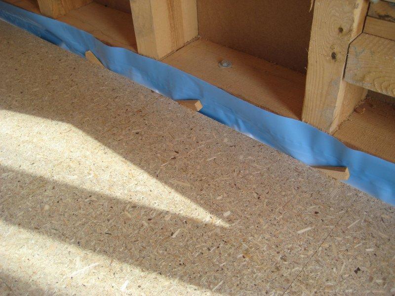 Fußboden Sanieren Aufbau ~ Unterwelt fußboden mit unterkonstruktion aus holzwerkstoffplatten