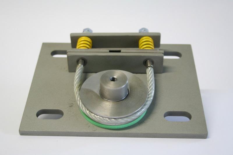 Nautilus Treppen entkoppelt schallschutz bei leichten treppenkonstruktionen