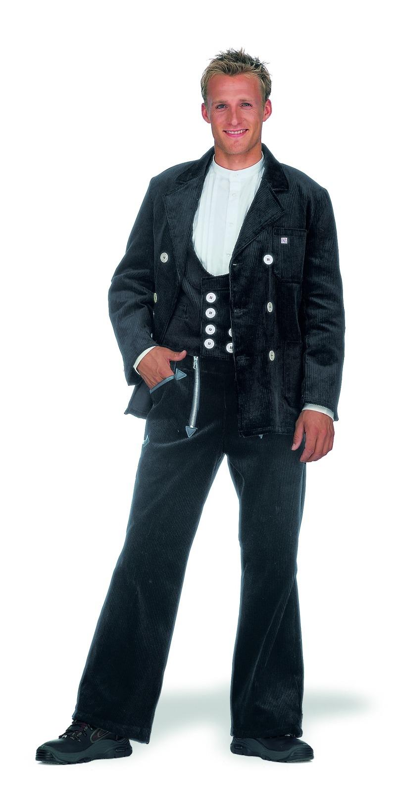 Dachdecker zunftkleidung  Made in Germany Zunftbekleidung, die sich nicht so einfach kopieren ...