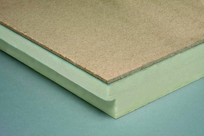 Gut bekannt Begehbare Dachbodendämmung - Bauhandwerk TH06