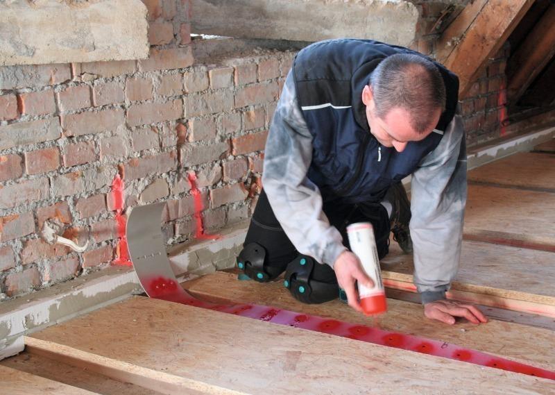 Geteilte Last Fur Holzbalkendecken Bauhandwerk
