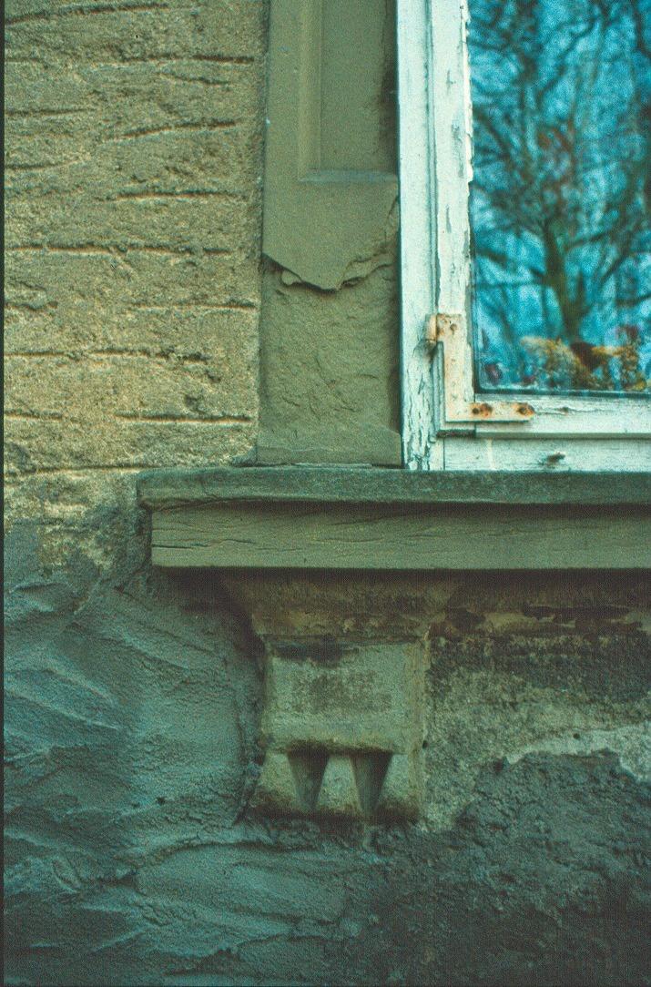 Fabulous Wasser und Salz Typische Bauschäden an Außenwänden aus Mauerwerk VS48