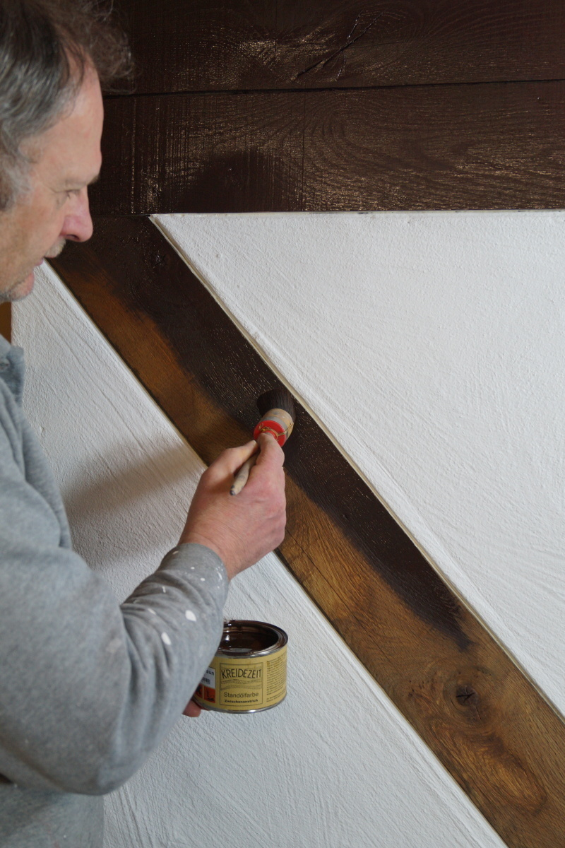 transparente beschichtung welche lasuren f r holz putz und betonfl chen geeignet sind. Black Bedroom Furniture Sets. Home Design Ideas