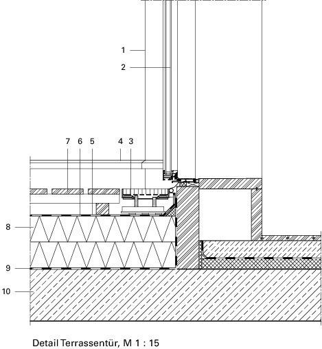schwungvoll und klar kosteng nstiger bau eines mehrfamilienhauses in berlin bauhandwerk. Black Bedroom Furniture Sets. Home Design Ideas