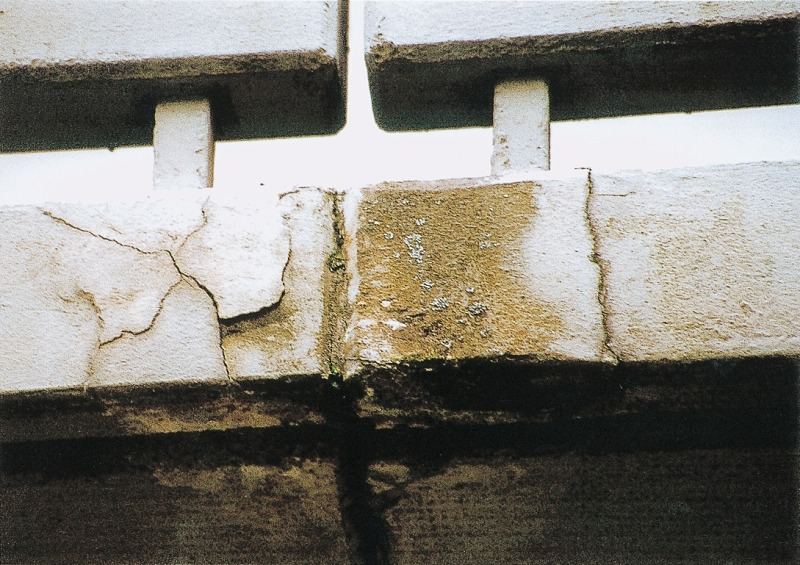Balkonsanierung Schaden An Balkonen Loggien Und Dachterrassen