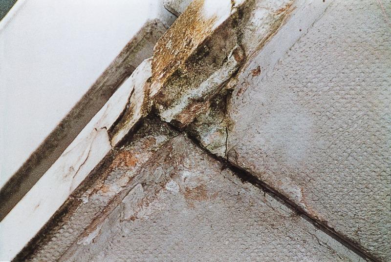 Gut gemocht Balkonsanierung Schäden an Balkonen, Loggien und Dachterrassen XF53