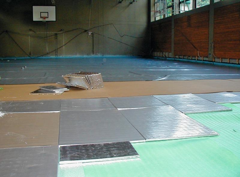 Fußboden Dämmen ~ Groß dämmen auf kleinem raum bauhandwerk