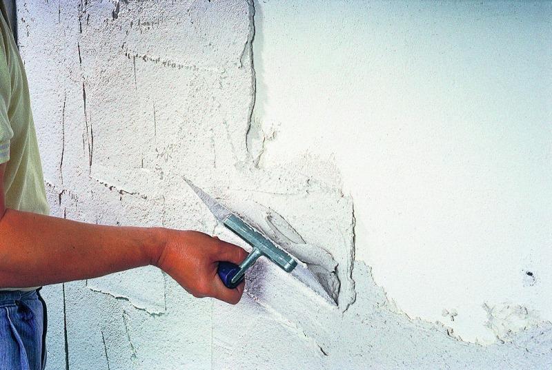 Fassadengestaltung Mit Putz Und Farbe Bauhandwerk