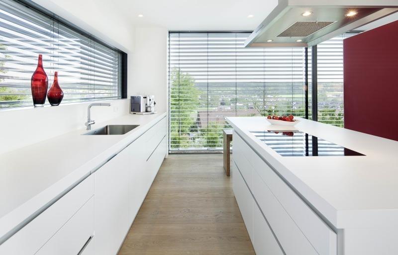 kraftwerk neubau eines plusenergiehauses in leonberg bauhandwerk. Black Bedroom Furniture Sets. Home Design Ideas