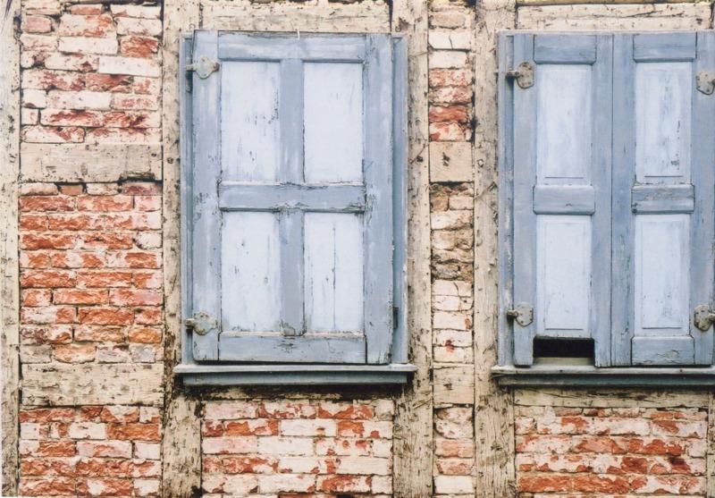 Fachwerk Richtig Sanieren Bauhandwerk