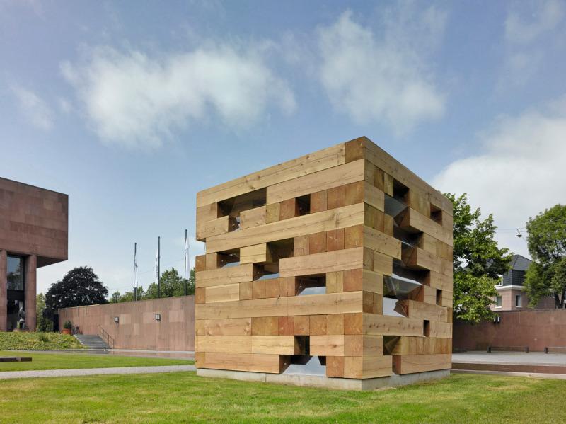 Architekt Bielefeld kunsthalle bielefeld zeigt arbeiten des architekten sou fujimoto