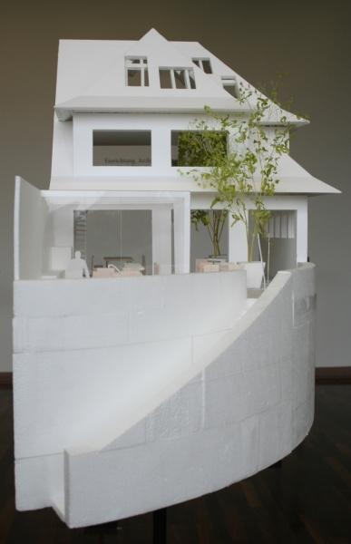 Kunsthalle Bielefeld zeigt Arbeiten des Architekten Sou Fujimoto ...