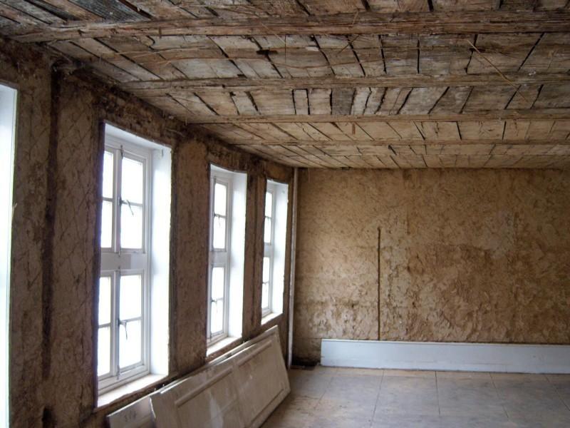 Energetische Fachwerksanierung Sanierung Eines Fachwerkhauses In