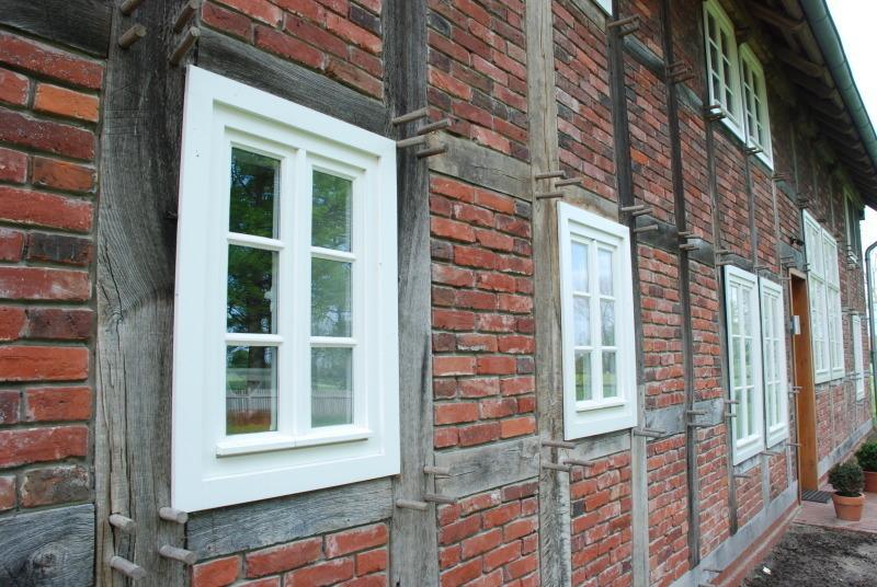 Fenster Rietberg altes haus auf neuem grund translozierung eines fachwerkgebäudes in