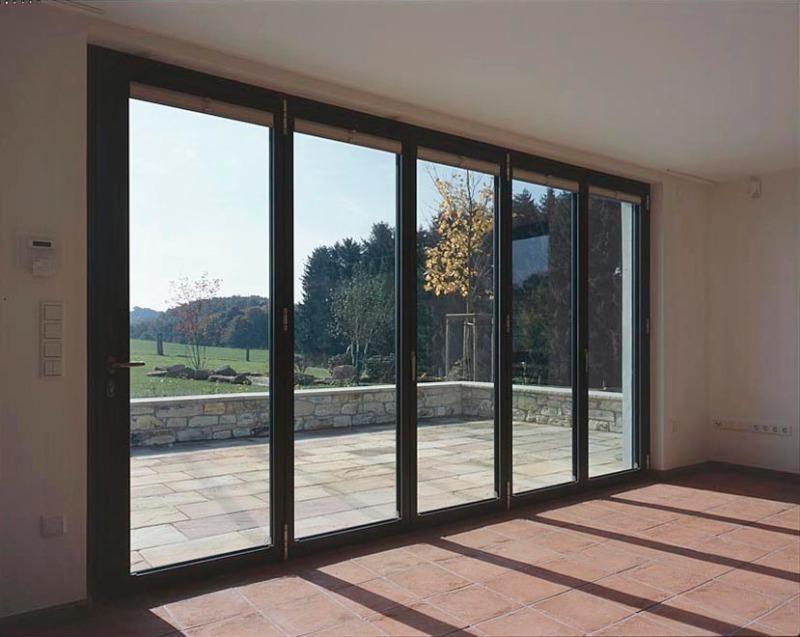 Moderne fensterformate  Landluft macht frei Umbau eines Bauernhauses mit Scheune im ...