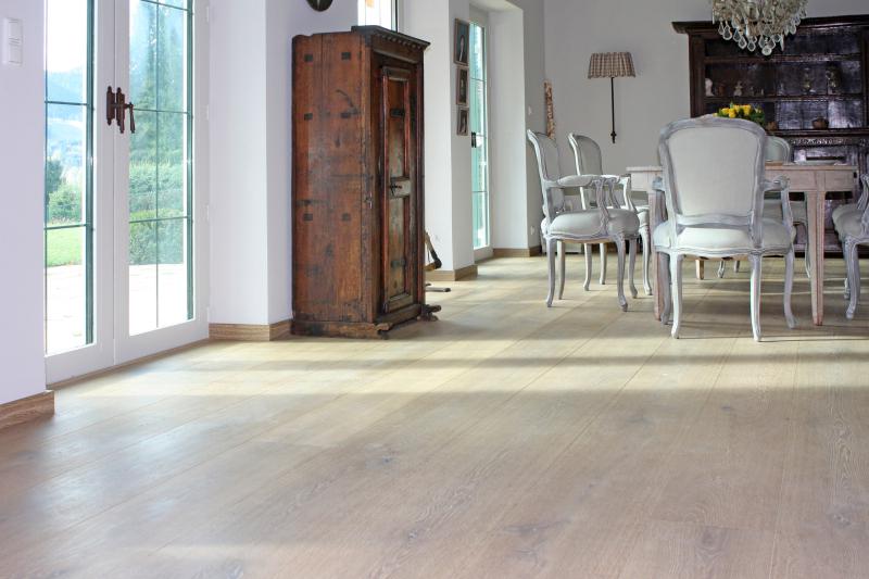 Neuer Fußboden Modernisierung ~ Maßgeschneiderte bodenrenovierung neuer fußboden für eine villa aus