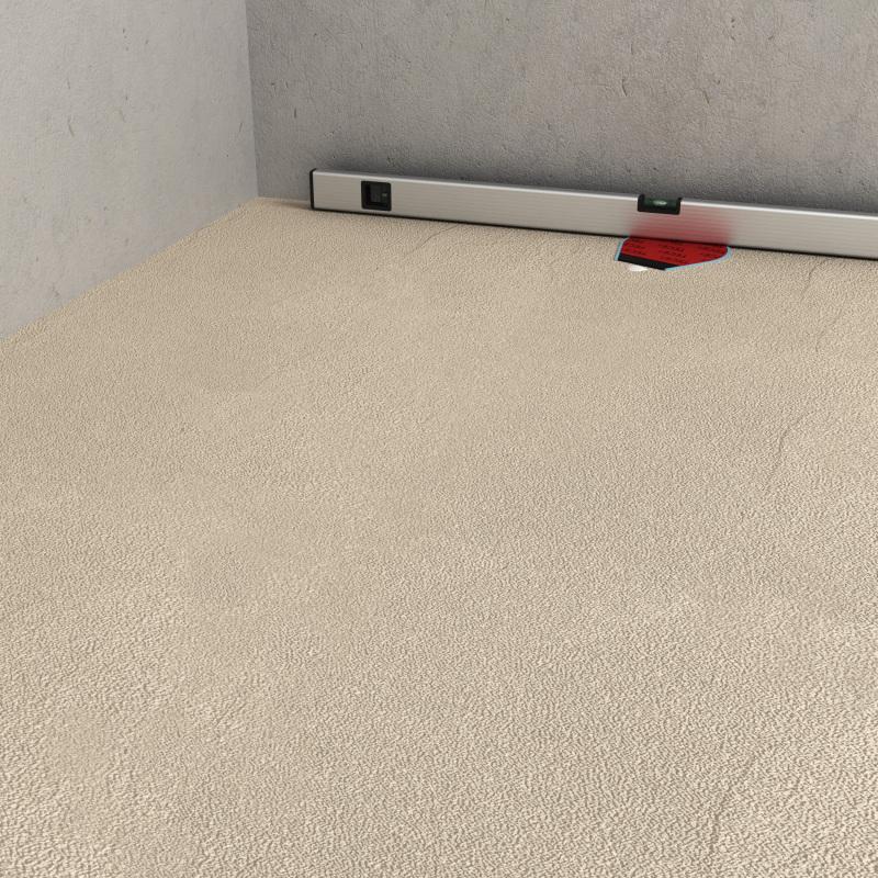 Estrich Für Bodengleiche Dusche set für bodengleiche duschen bauhandwerk