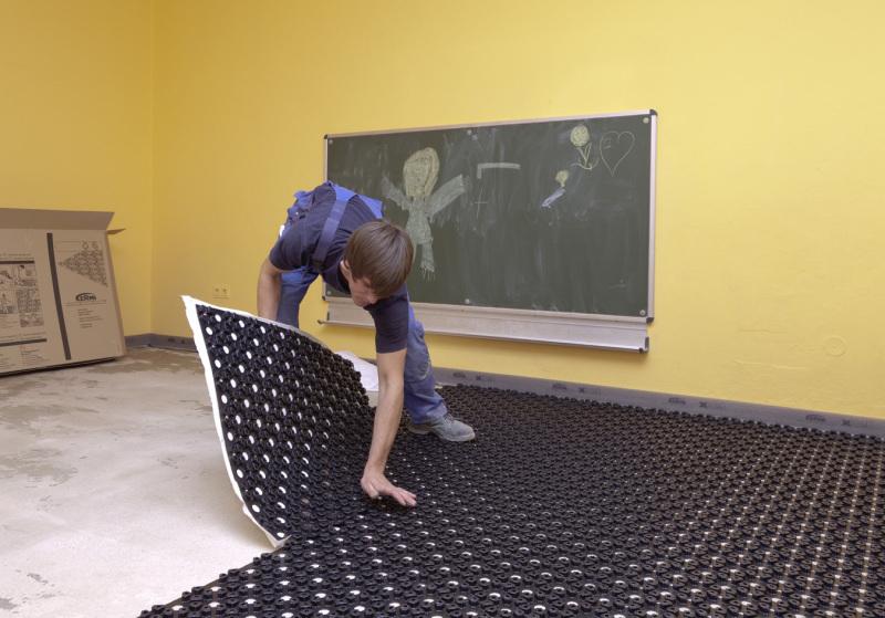 unterschiedlich die aufheizzeiten bei fu bodenheizungen sind sceneups. Black Bedroom Furniture Sets. Home Design Ideas