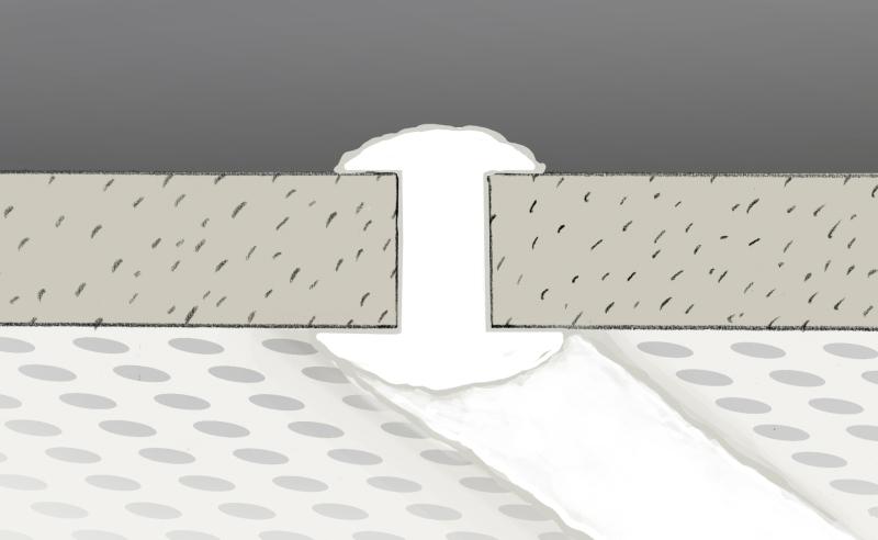 rigips spachteln ohne schleifen cheap vincent spachtel fix fertig with rigips spachteln ohne. Black Bedroom Furniture Sets. Home Design Ideas