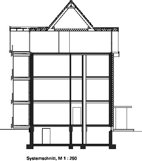 die welt zu f en umbau der wohnungen in den h usern des hamburger weltquartiers bauhandwerk. Black Bedroom Furniture Sets. Home Design Ideas