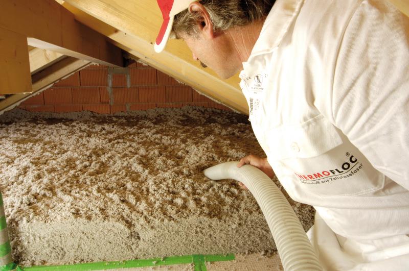 Fußboden Dämmen Mit Kork ~ Natürlich dämmen teil holzfaser hobelspäne zellulose hanf