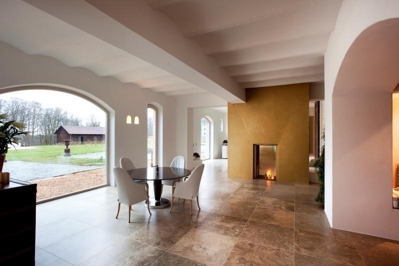 vom stall zur loft wohnung umbau des remotendepots mit xxl. Black Bedroom Furniture Sets. Home Design Ideas