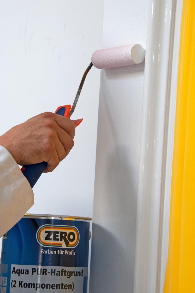 zero pur haftgrund reparatur von autoersatzteilen. Black Bedroom Furniture Sets. Home Design Ideas