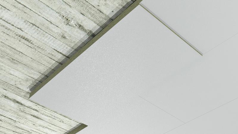 Relativ Deckendämmung für Keller - Bauhandwerk GW03