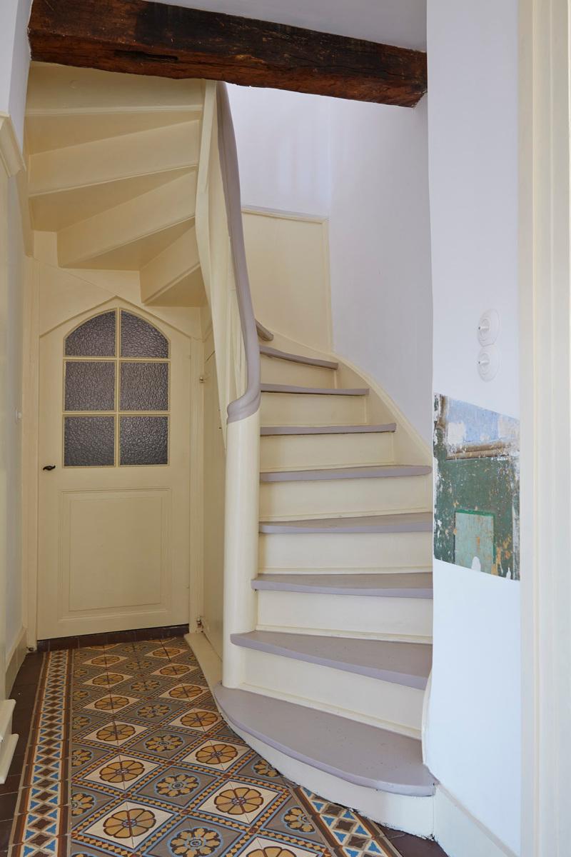 zu besuch bei der linus weber denkmalpflege in viersen. Black Bedroom Furniture Sets. Home Design Ideas