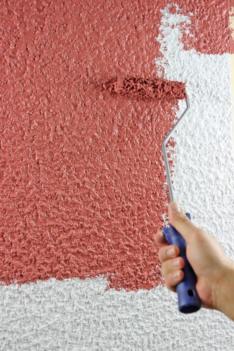 farbe direkt auf putz great flexible mit innenputz farben tapeten fliesen with farbe direkt auf. Black Bedroom Furniture Sets. Home Design Ideas