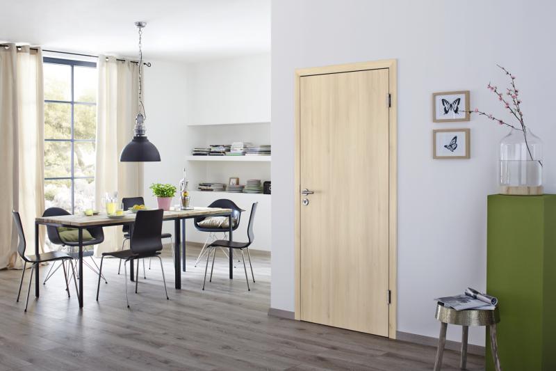 Holz Innentüren In Tischler Qualität Bauhandwerk