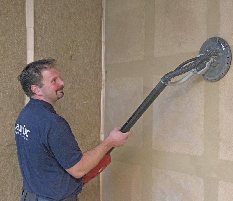 Lehmbauplatte Fur Wande Und Decken Bauhandwerk