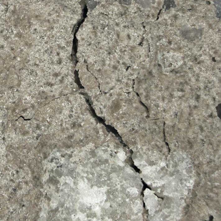Berühmt Kristalline Abdichtung von Beton - Bauhandwerk UB52