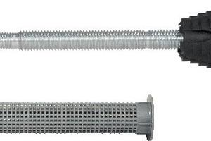 Die bauaufsichtlich zugelassenen Abstandsmontagesysteme Thermax 12 und 16 wurden für schwere Lasten entwickelt