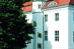 Seit Mai dieses Jahres wieder für Besucher zugänglich: das Jagdschloss Grunewald in Berlin<br />