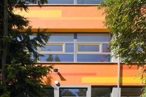 1. Preis Öffentliche Gebäude: Riethschule in Erfurt