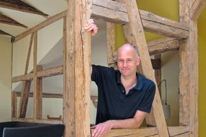 Thomas Wieckhorst, verantwortlicher Redakteur<br />Kontakt: 05241/801040, thomas.wieckhorst@bauverlag.de<br />
