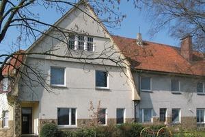 Von innen gedämmte Johannesschule in Rieste<br />